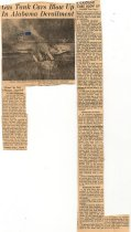 Image of Clipping, Newspaper - 2016.004.082.a-o