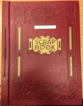 Image of Scrapbook - 1998.080.370