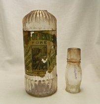 Image of Bottle, Drinking - 2017.003.013