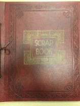 Image of Scrapbook - 1998.080.373