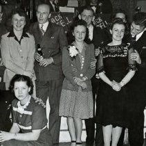 Image of Bishop Noll Dance Party - Photograph Collection