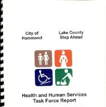 Image of Child Care Services - Paper Artifacts Collection