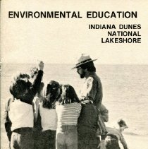 Image of Indiana Dunes State Park & National Lakeshore - Paper Artifacts Collection