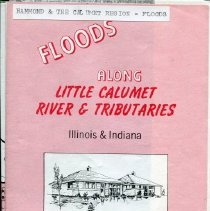 Image of Floods - Paper Artifacts Collection