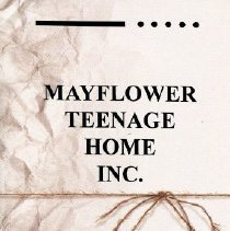 Image of Mayflower Home - Paper Artifacts Collection