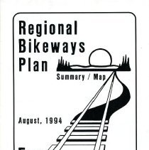 Image of Northwest Indiana Regional Planning Commission - Paper Artifacts Collection