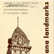 Image of NWI Guide to Historical & Architectural Heritage