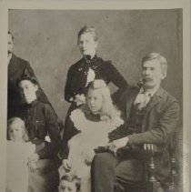 Image of Jury Family Photo Collection - FP31