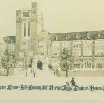 Image of Academy of Notre Dame School  - 2013.55.6.24