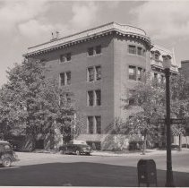 Image of Academy of Notre Dame School  - 2013.55.6.25
