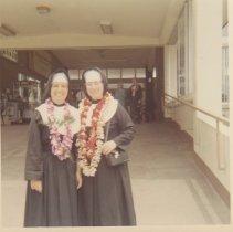 Image of Sisters in Japan - 2013.60.1.350
