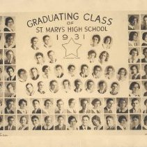 Image of St. Mary's High School - 2016.26.25.74