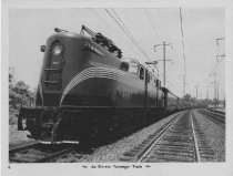 Image of Card 6 - Elec Psgr Train