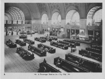 Image of Card 8 - Large Psgr Station