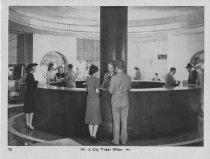 Image of Card 10 - City Tckt Office