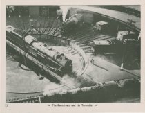 Image of Card 25 - Roundhouse