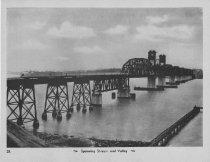 Image of Card 28 - Railroad Bridge
