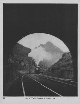 Image of Card 29 - Railroad Tunnel