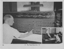 Image of Card 32 - Train Dispatcher
