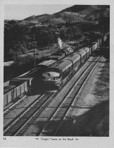 Image of Card 34 - Freight Trains