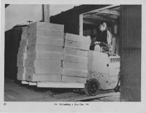 Image of Card 37 - Box Car Unloading