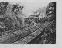 Image of Card 48 - Loading Coal Cars