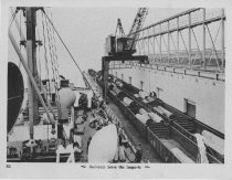 Image of Card 50 - Railroad & Seaport