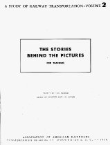 Image of Stories Behind Pictures Title