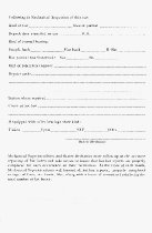 Image of Form 25084 Back