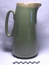 Image of 2007.13.8 - Pitcher