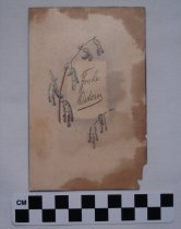 Image of 2007.17.11 - Postcard