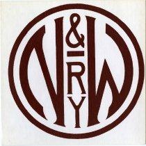 Image of N&W Railway Logo