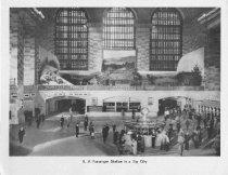 Image of City Passenger Station