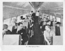 Image of Passenger Coach