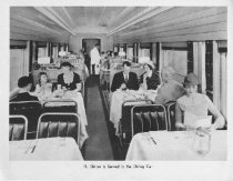 Image of Dining Car