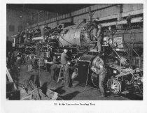 Image of Locomotive Shop