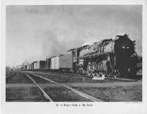 Image of Freight Train