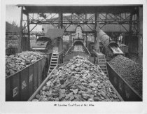 Image of Loading Coal