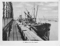 Image of Railroads And Seaport