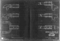 Image of 2007.41.1 - Blueprint