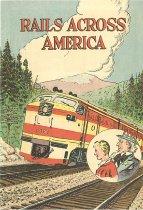 Image of Rails Across America