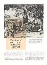Image of Story of Southern Rwy