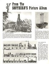 Image of Southern Rwy Picture Album
