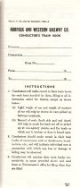 Image of NW Conductor's Book Instruct