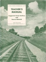 Image of Teacher's Manual