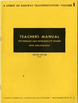 Image of Teacher's Manual Vol 1