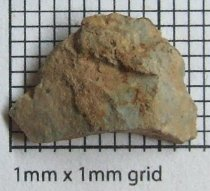Image of 2012.7.1210 - Mineral, Unidentified