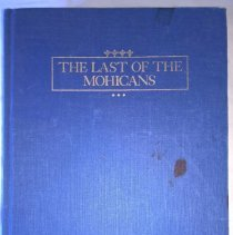 Image of The Last of the Mohicans - 1947