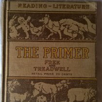 Image of The Primer - 1910