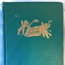 Image of Child Culture - 1902